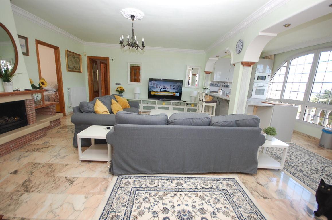 House in Alhaurín de la Torre R3097405 28