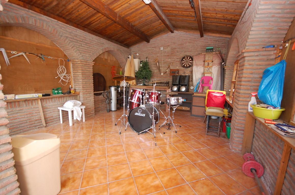 Hus in Alhaurín de la Torre R3097405 38