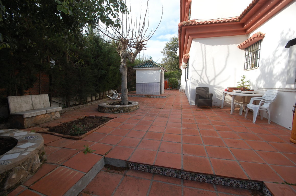 Hus in Alhaurín de la Torre R3097405 39