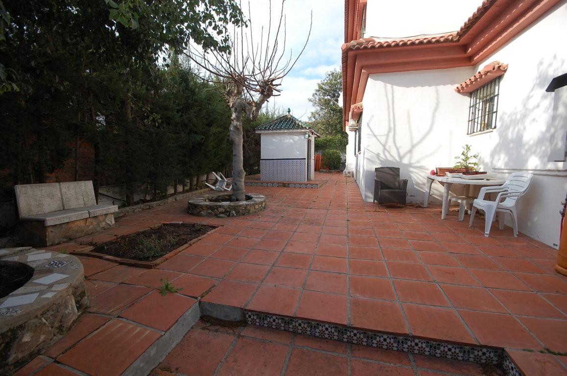 House en Alhaurín de la Torre R3097405 39