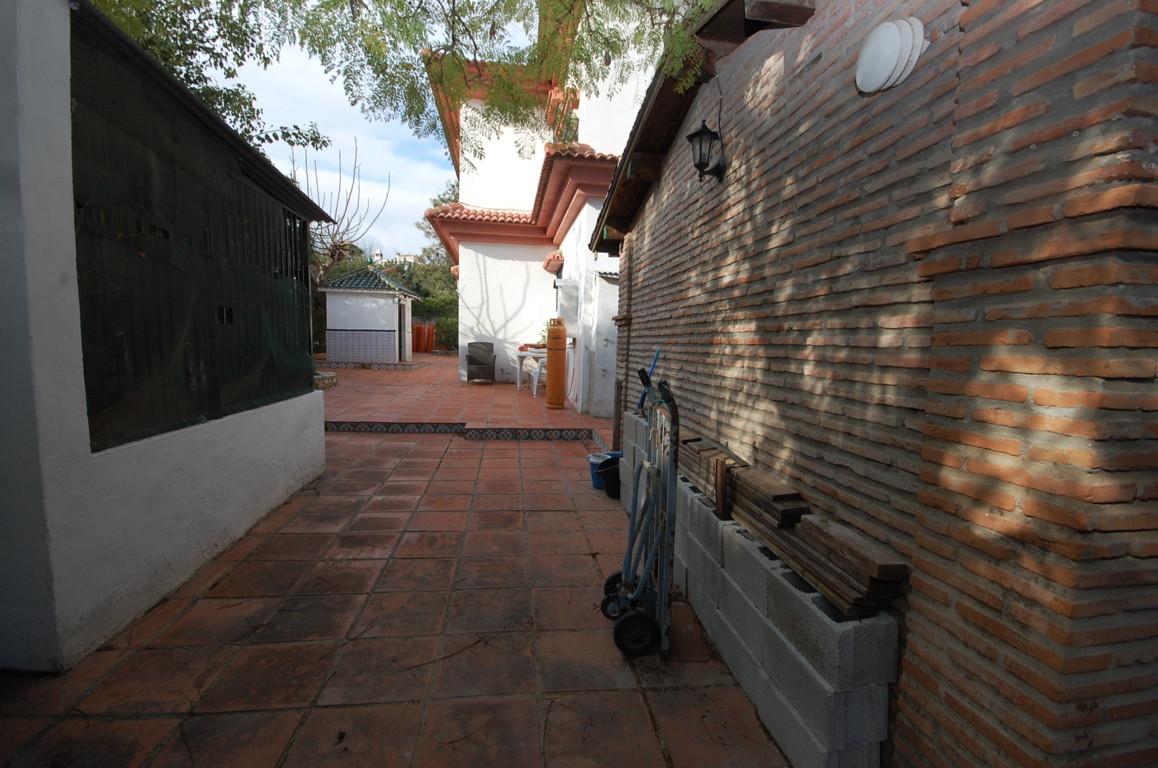 Hus in Alhaurín de la Torre R3097405 40