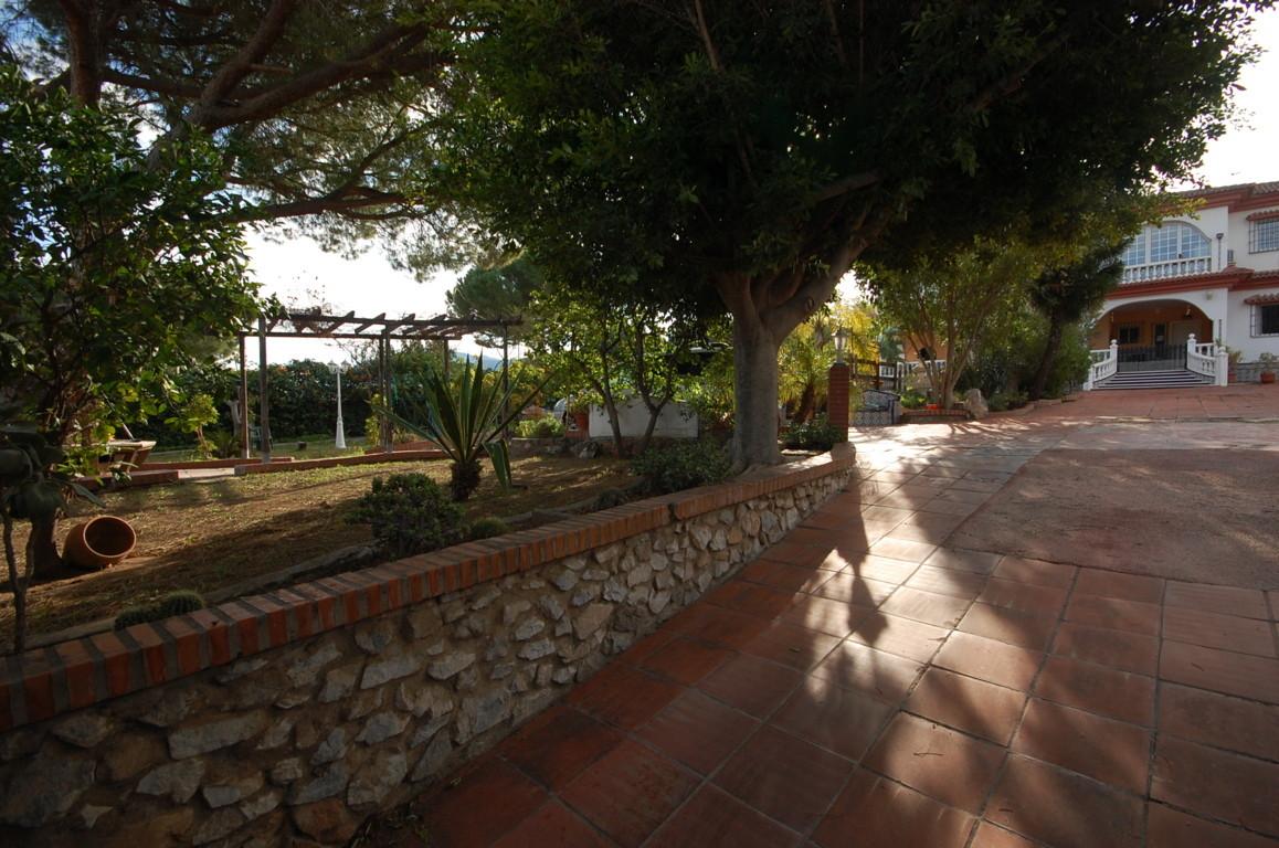 Hus in Alhaurín de la Torre R3097405 42