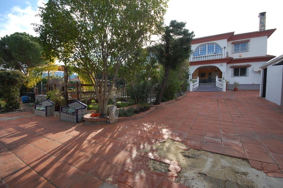 Hus in Alhaurín de la Torre R3097405 43
