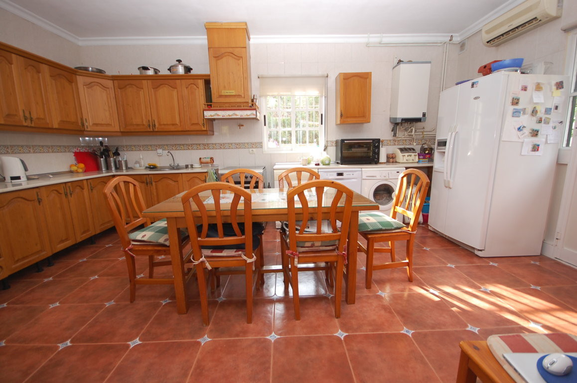 House in Alhaurín de la Torre R3097405 5