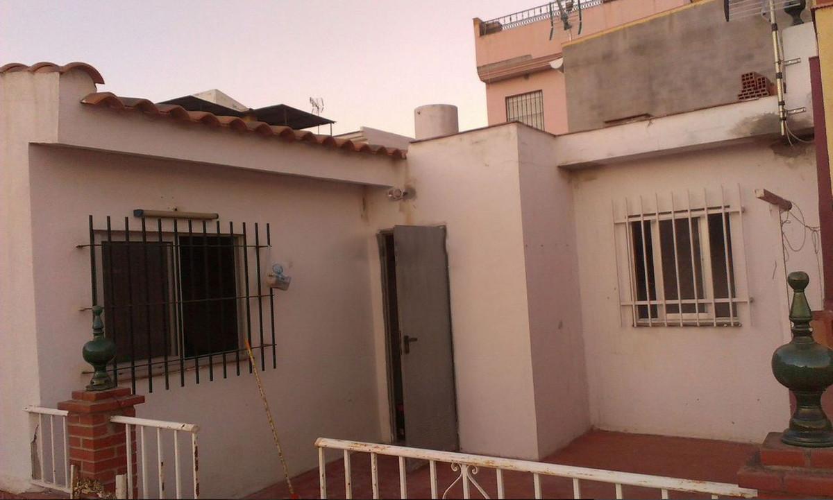 Detached Villa, Bailen Miraflores, Costa del Sol.