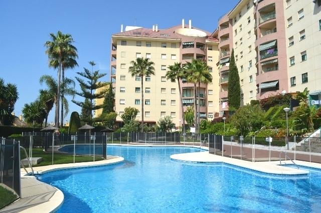 3 bedroom apartment in Marbella  Nice ground floor apartment of 120 m2 in the Miraflores area of Mar,Spain