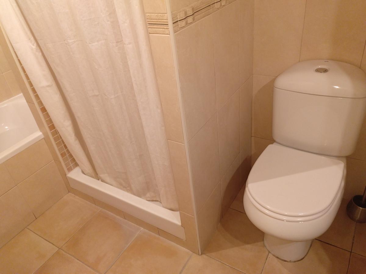 Appartement au Dernier Étage à Fuengirola R3497722