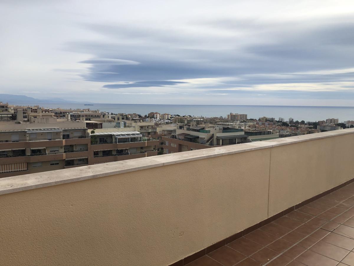4 dormitorio apartamento en venta torremolinos