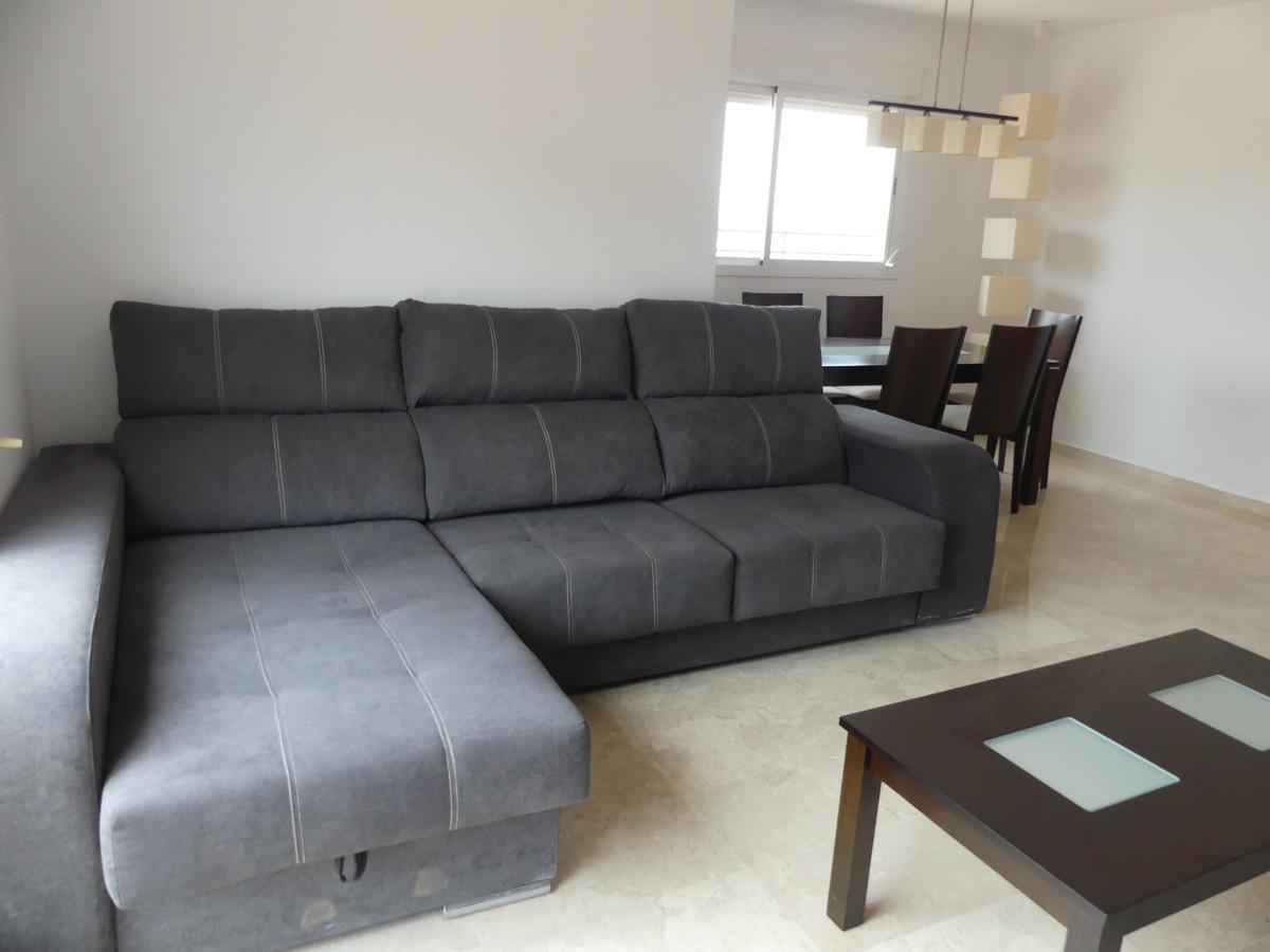 Appartement Penthouse à Torremolinos, Costa del Sol