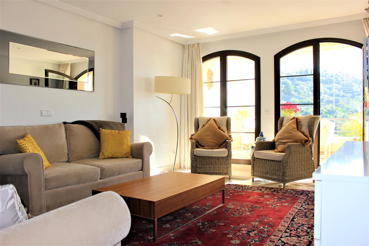 Middle Floor Apartment for sale in Los Arqueros