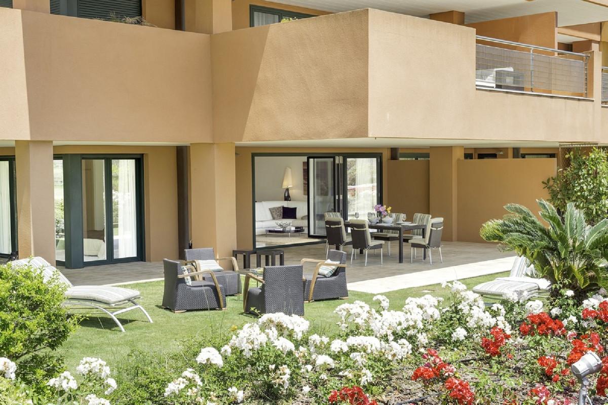 Apartamento 3 Dormitorios en Venta Sotogrande