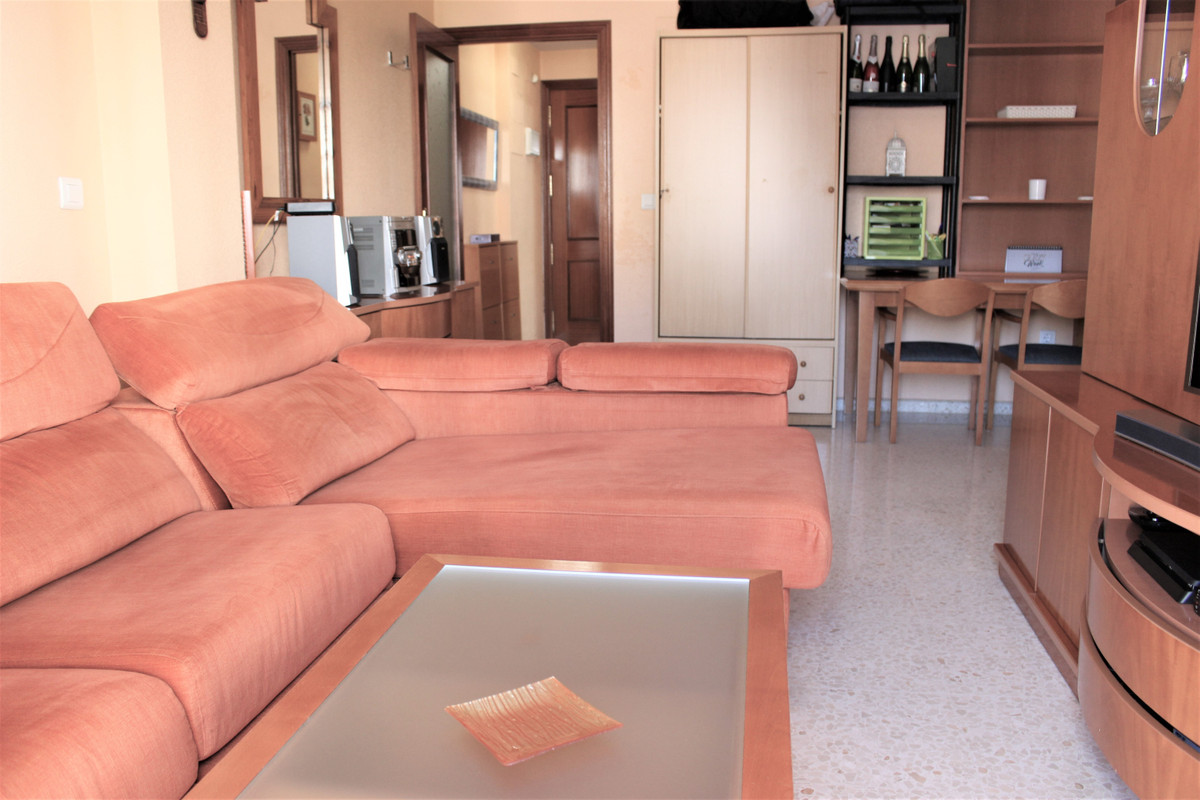 Apartment Middle Floor Marbella Málaga Costa del Sol R3848995 3