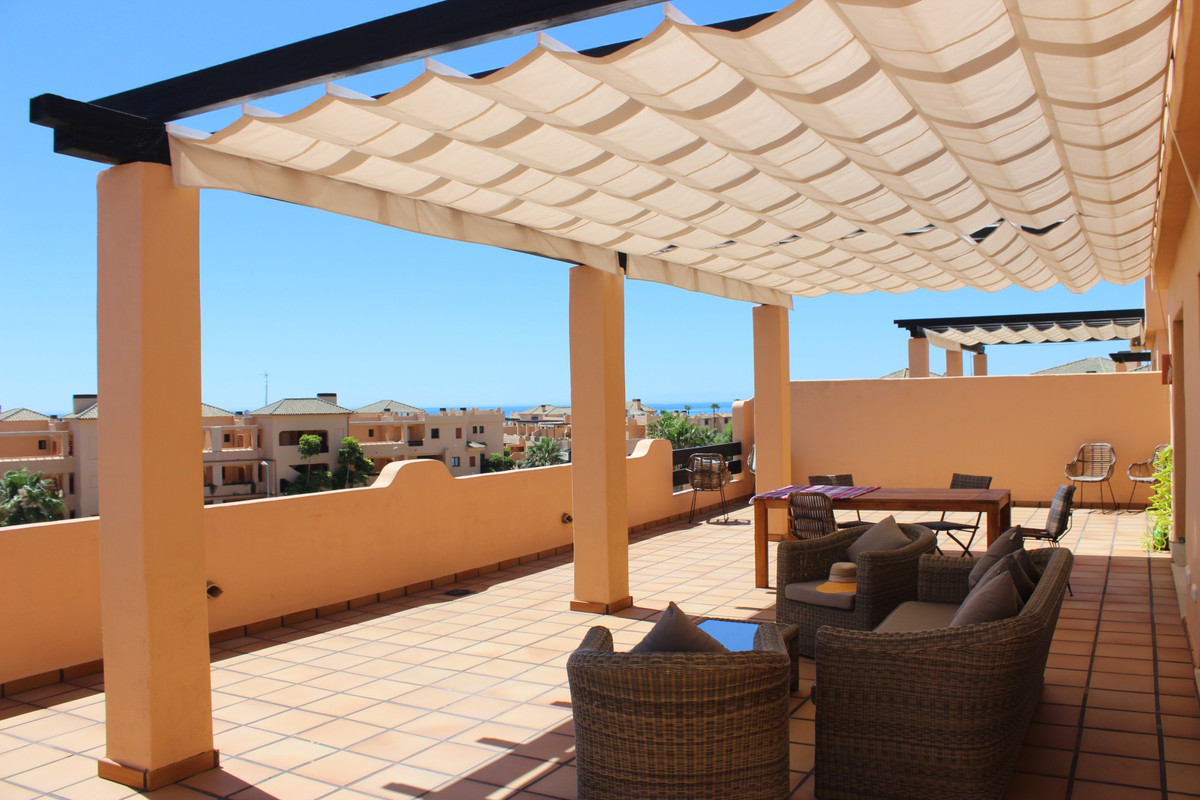 Penthouse in Casares Playa R3436018