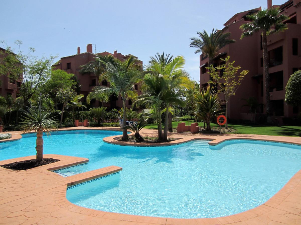 Lägenhet - El Rosario