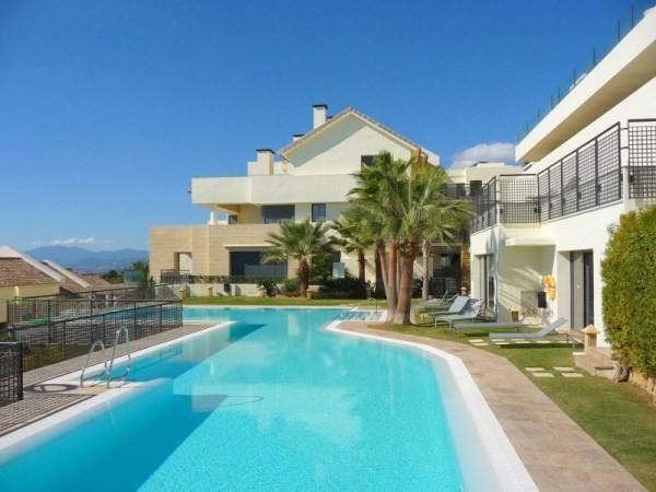 Penthouse - Altos De Los Monteros