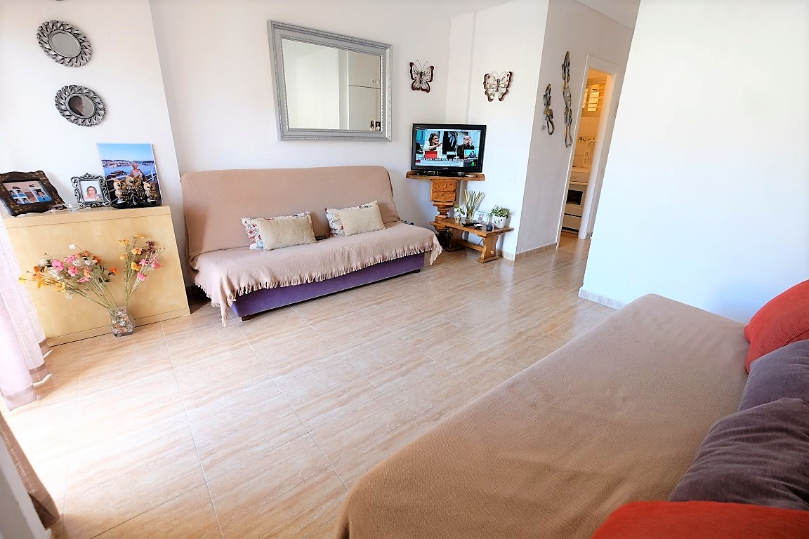 0 Bedroom Penthouse Studio For Sale Benalmadena