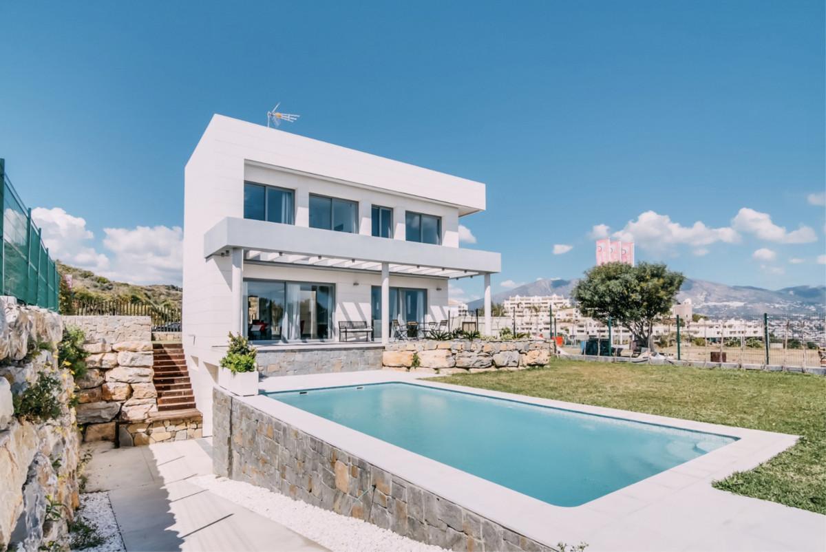 Detached Villa · Mijas Costa