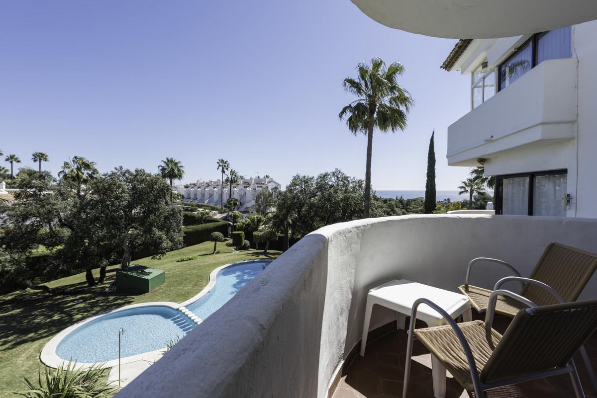 Apartment  Middle Floor for rent  in Mijas Costa