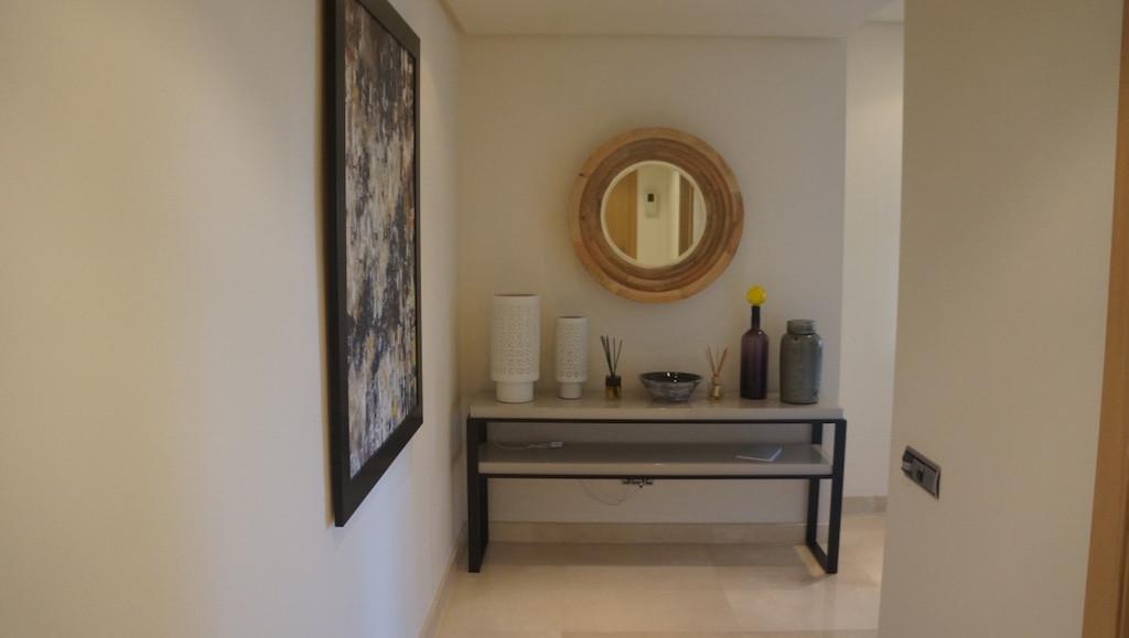Apartamento Ático en The Golden Mile, Costa del Sol