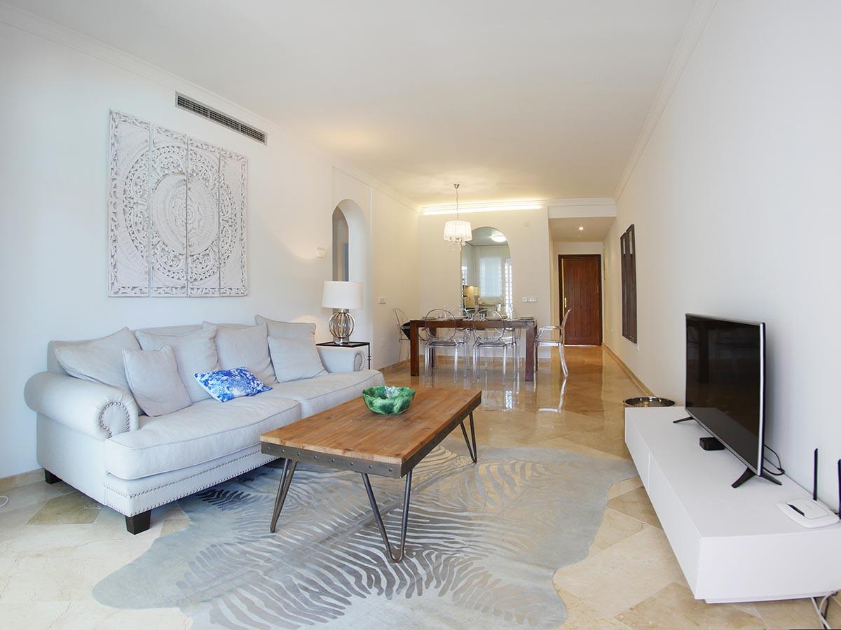 Apartamento 2 Dormitorios en Venta Costalita