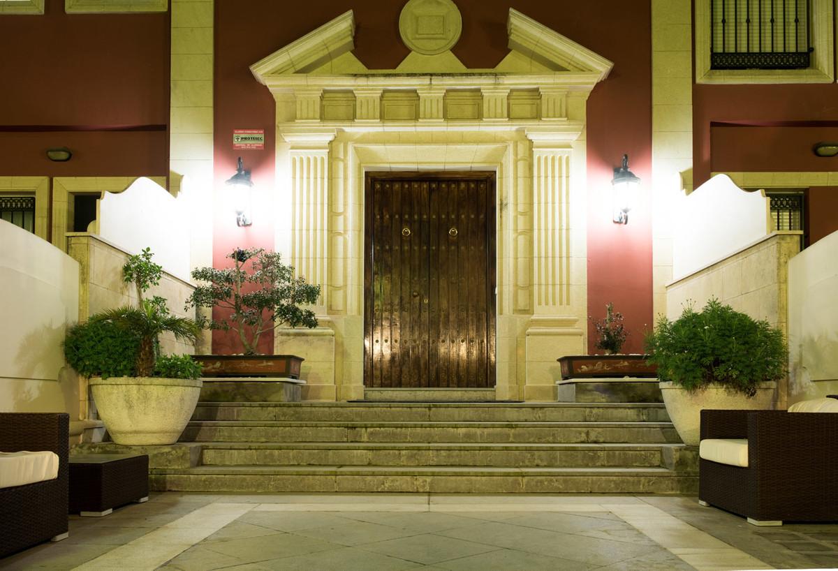 Luxury Villa for SALE  in historic Jerez de la Frontera, Cadiz, Spain  A stunning four-bedroom luxur,Spain