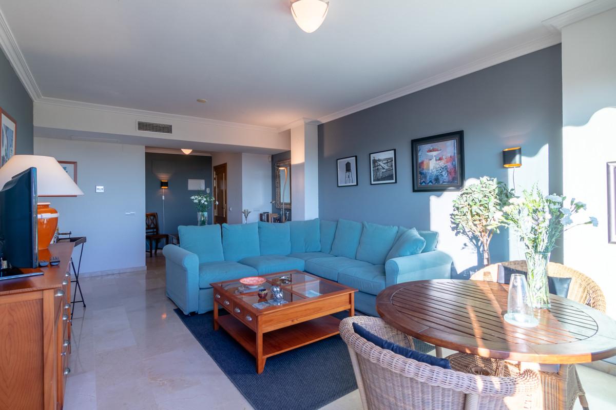 Apartamento con 2 Dormitorios en Venta Benalmadena