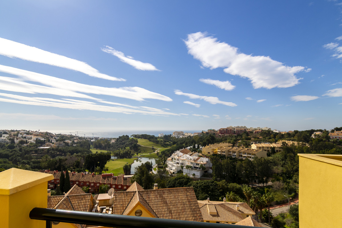 The first word that comes out of your mouth when entering this penthouse is: WOW! The views are abso,Spain