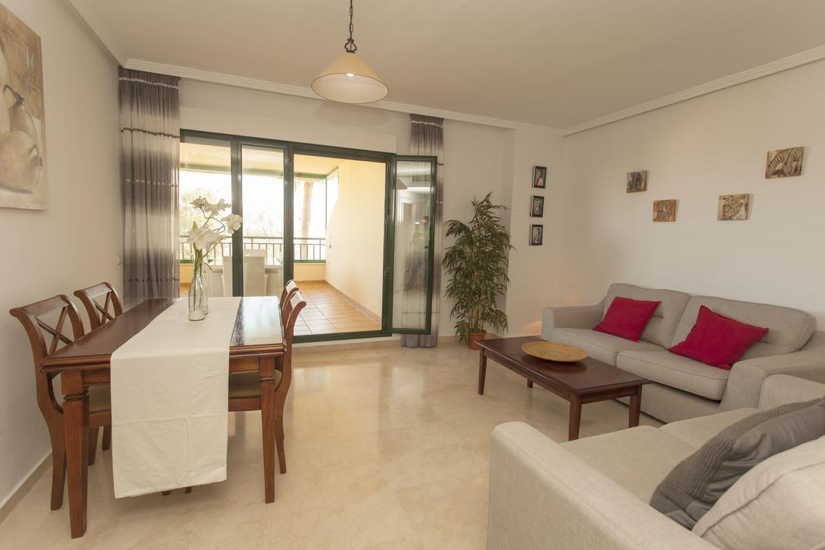 Middle Floor Apartment, Torrequebrada, Costa del Sol. 2 Bedrooms, 2 Bathrooms, Built 80 m², Terrace ,Spain