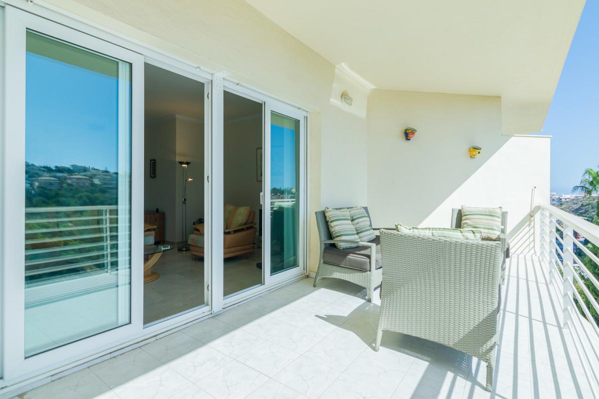 R3483238 Apartment Torrequebrada, Málaga, Costa del Sol