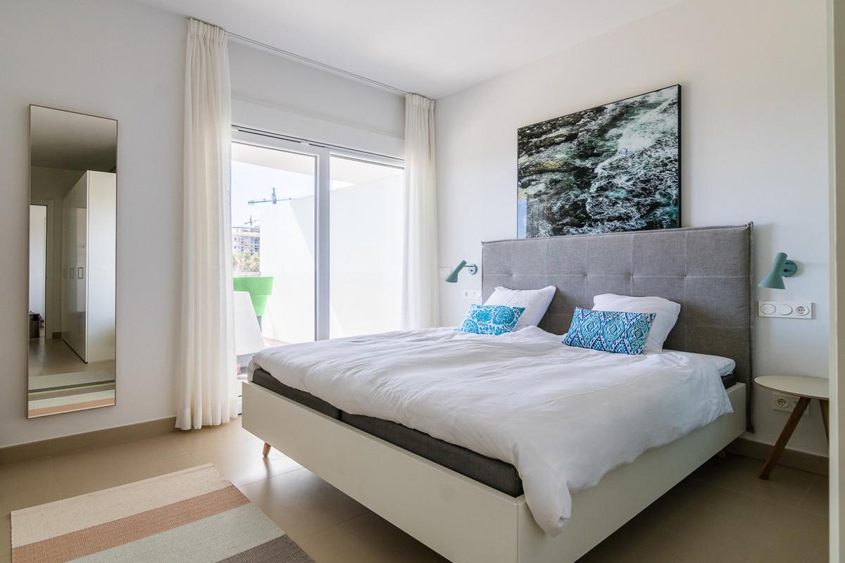 Apartamento 2 Dormitorios en Venta Benalmadena Costa