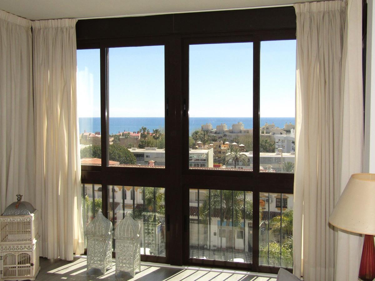 Apartment in La Carihuela