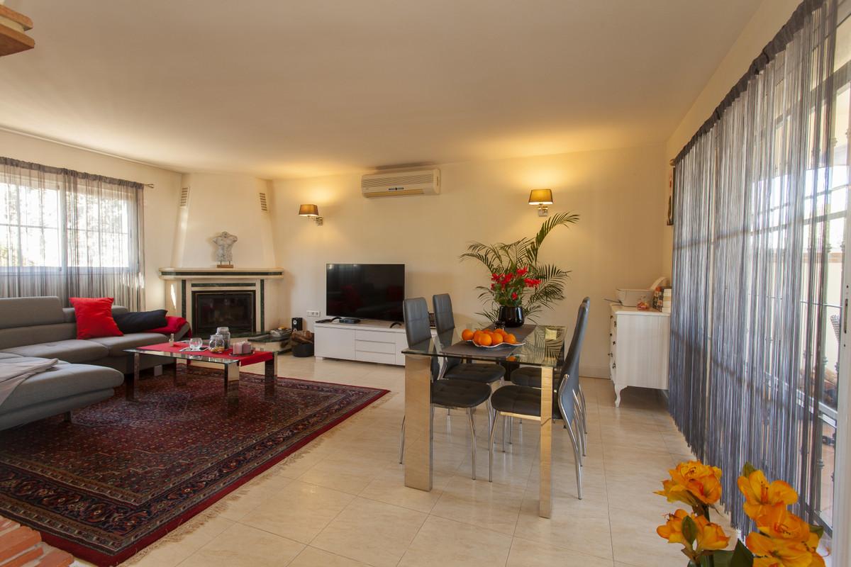 3 Bedroom Detached Villa For Sale Alhaurín el Grande