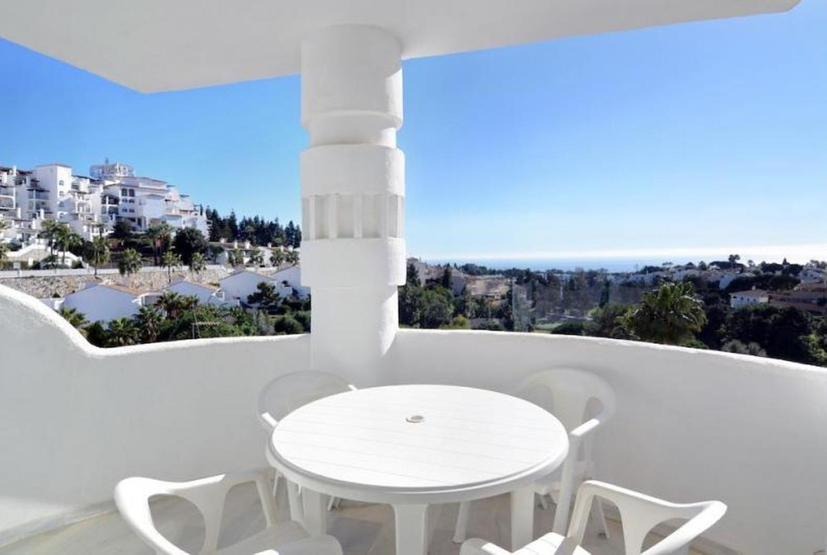 Club La Cartuja with amazing open a sea views!!! The apartment has a spacious two-bedroom apartments,Spain