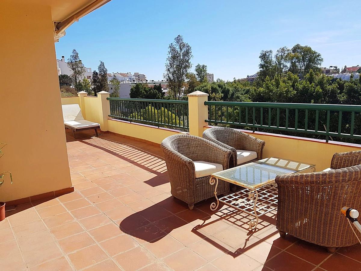Appartement Mi-étage à Torrequebrada R3068992