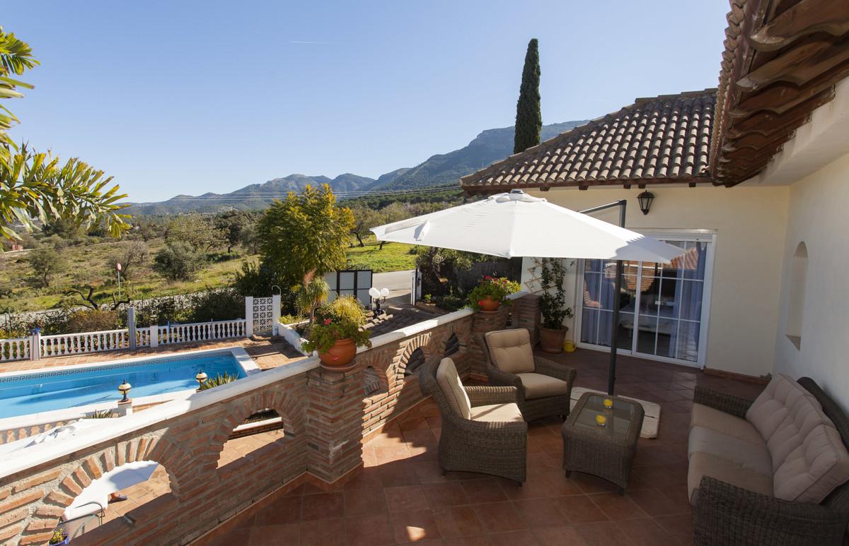 House in Alhaurín el Grande R3506395 10