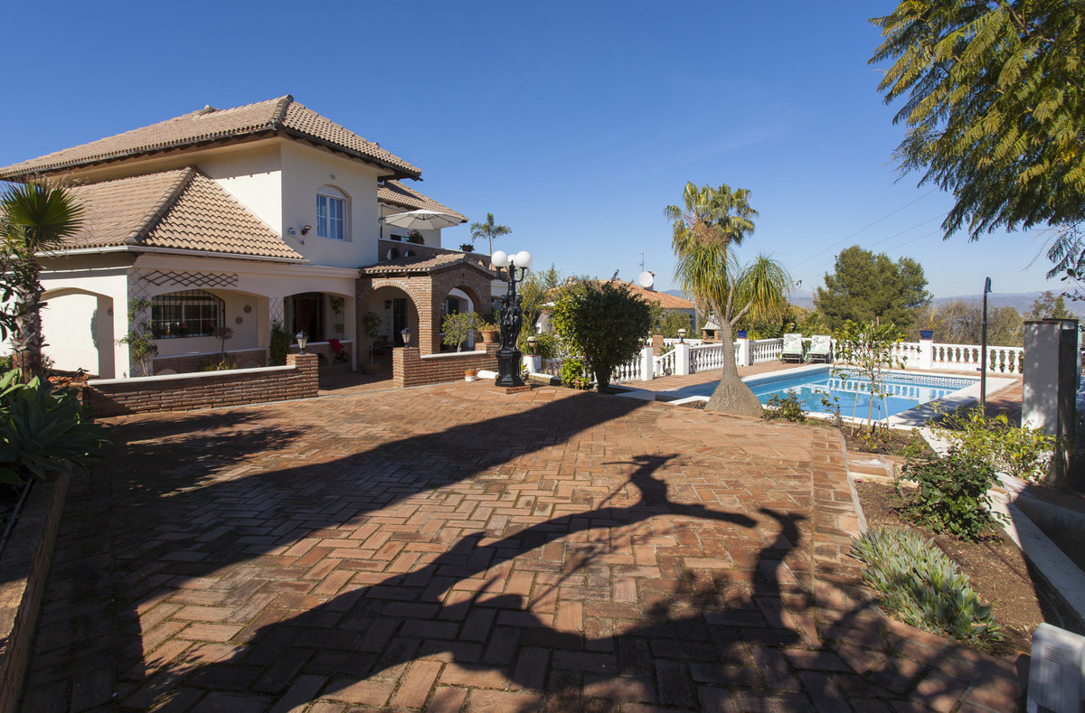House in Alhaurín el Grande R3506395 3