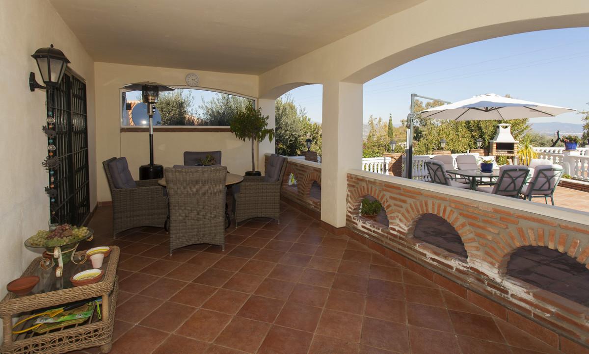 House in Alhaurín el Grande R3506395 38