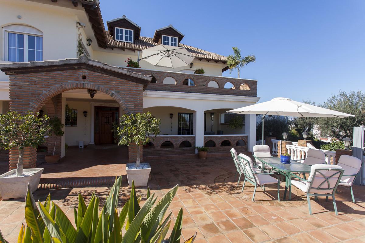 House in Alhaurín el Grande R3506395 4