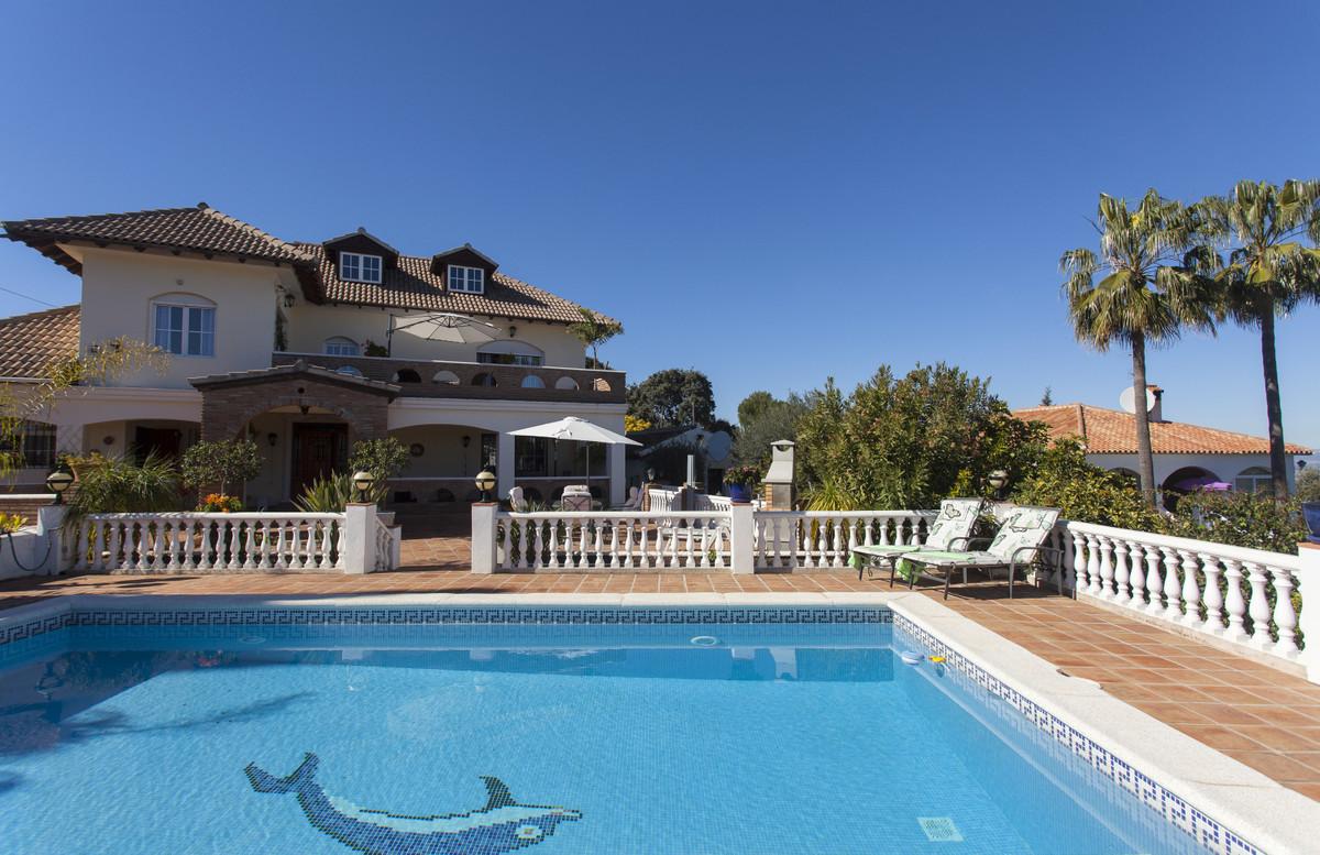 House in Alhaurín el Grande R3506395 9