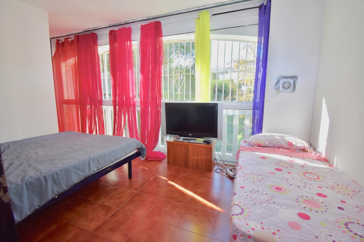 Rijhuis te koop in Benalmadena Costa R3583621