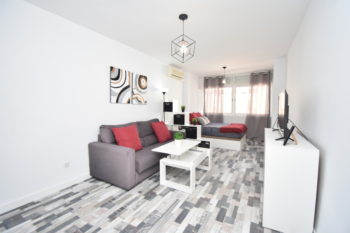 Studio  Penthouse en vente   à Torremolinos