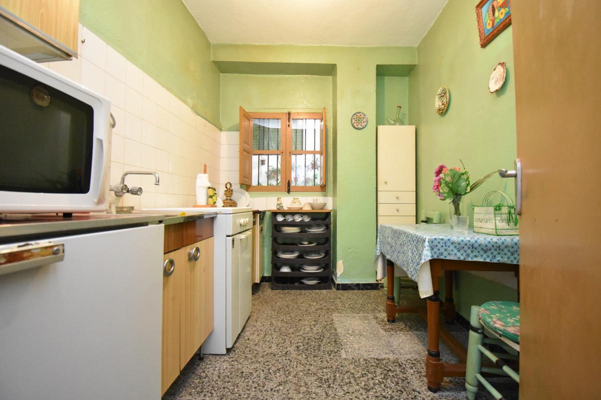 Rijhuis te koop in Mijas R3583624