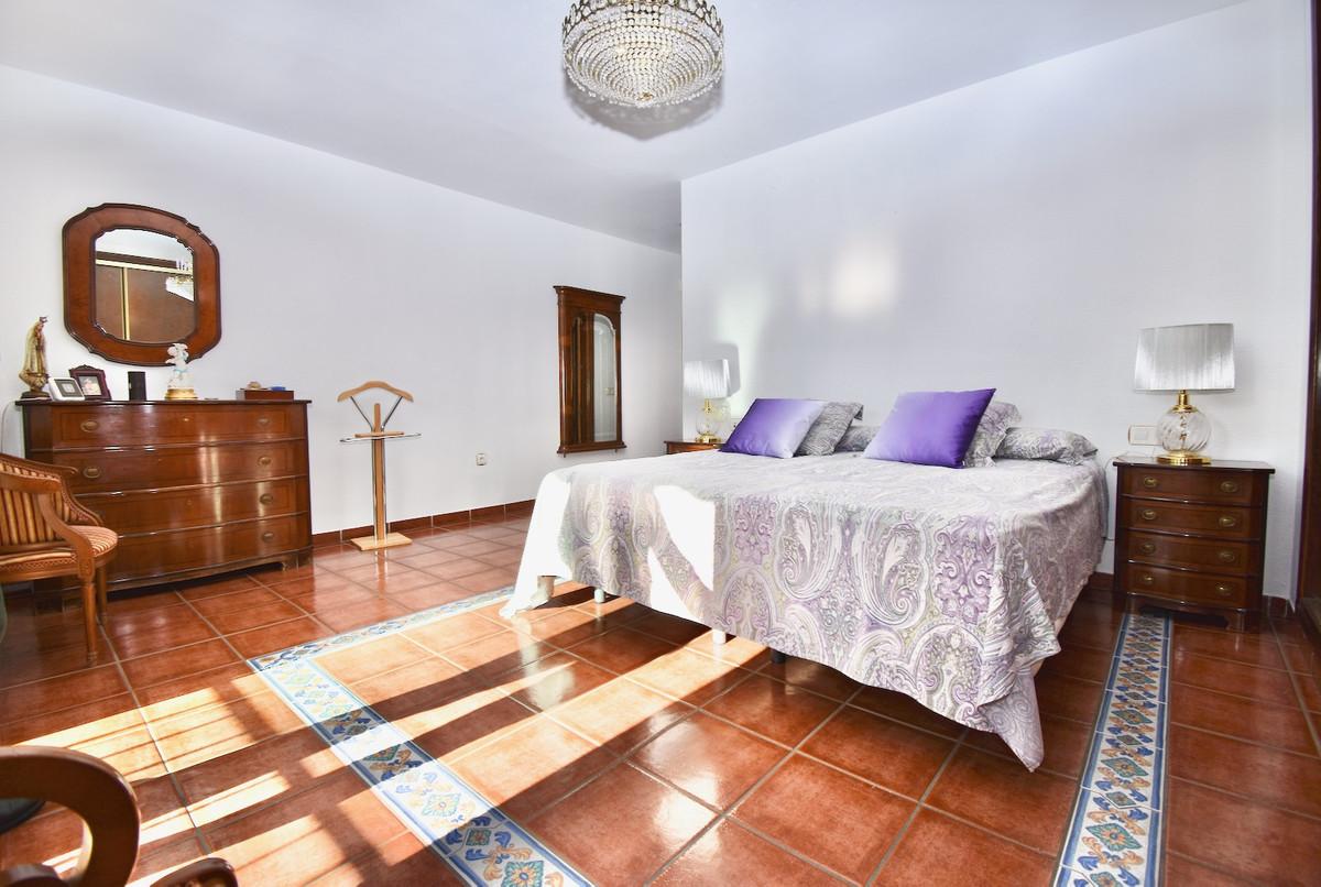 Appartement Mi-étage à Benalmadena Pueblo, Costa del Sol