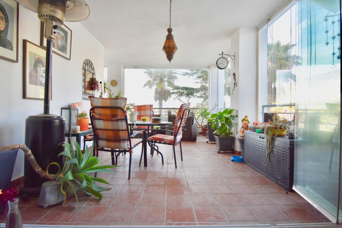 Apartamento  Planta Media en venta   en Alhaurin Golf