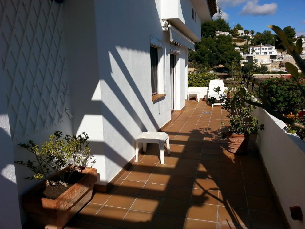 REDUCED BY 30K TO ACHIEVE QUICK SALE - LARGE PENTHOUSE WITH LOVELY SEA & MOUNTAIN VIEWS AND 124 ,Spain