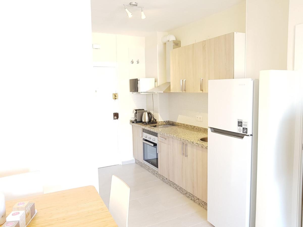 Apartamento con 1 Dormitorios en Venta Benalmadena Costa