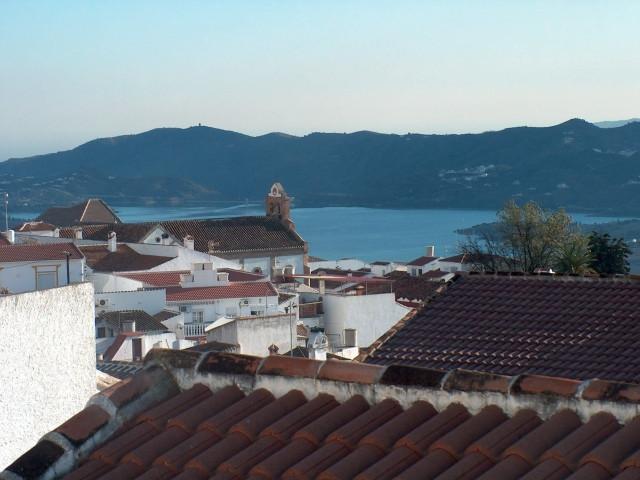 Periana Spain