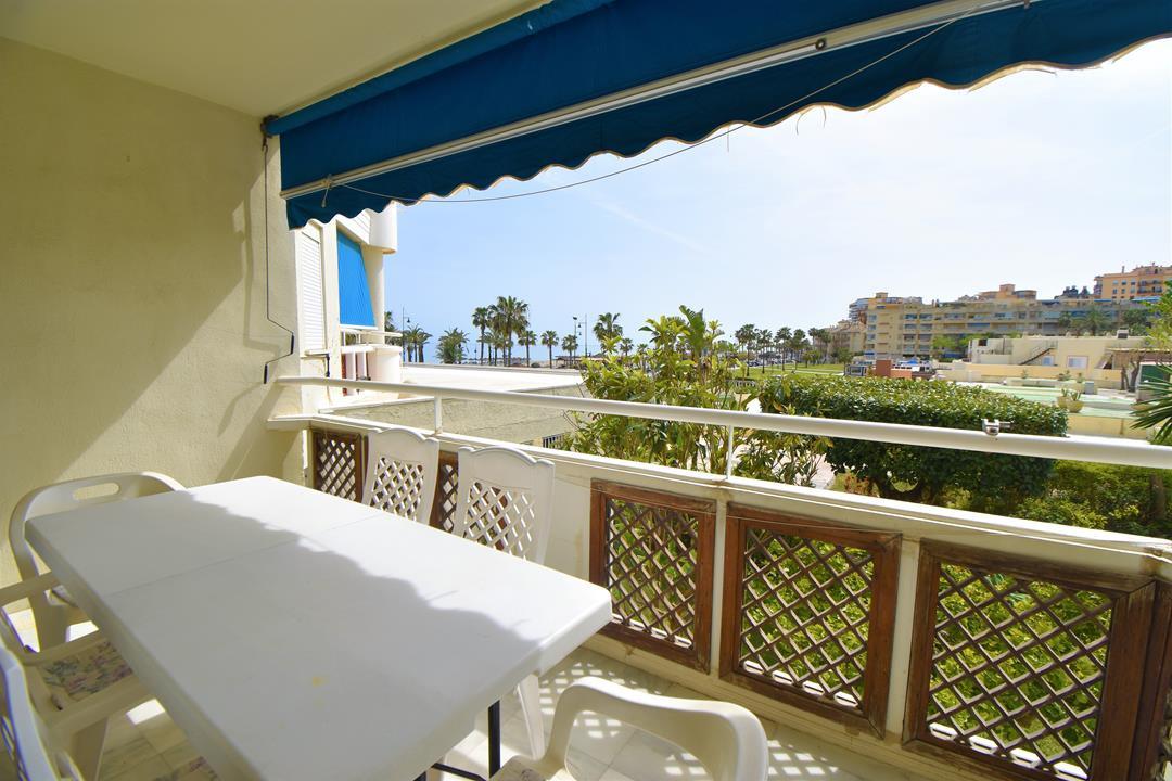 Middle Floor Apartment, Torremolinos, Costa del Sol. 2 Bedrooms, 2 Bathrooms, Built 128 m², Terrace ,Spain