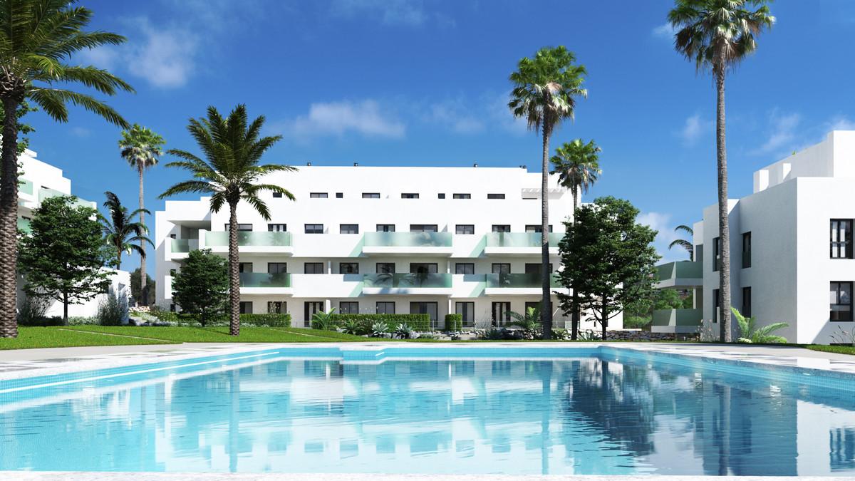 Apartment for sale in La Cala de Mijas