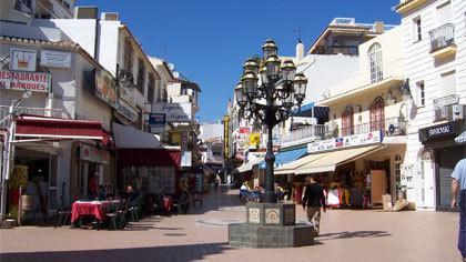 Commercieel - Costa del Sol